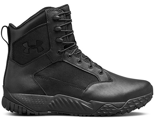 Stellar Tac Waterproof Military Boot by Under Armour