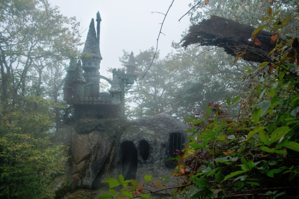 wizard-of-oz-witches-castle