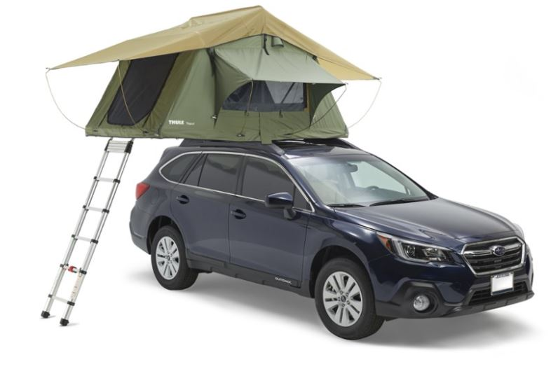 best stealth camping tent