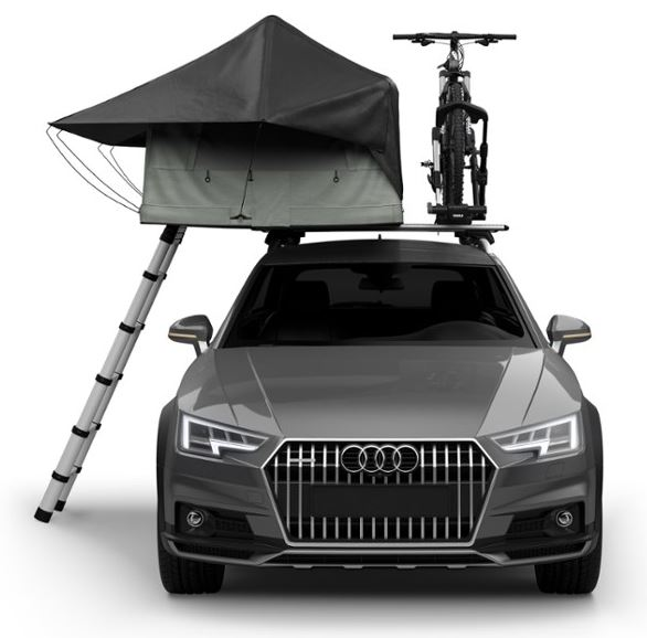best stealth camping gear tents