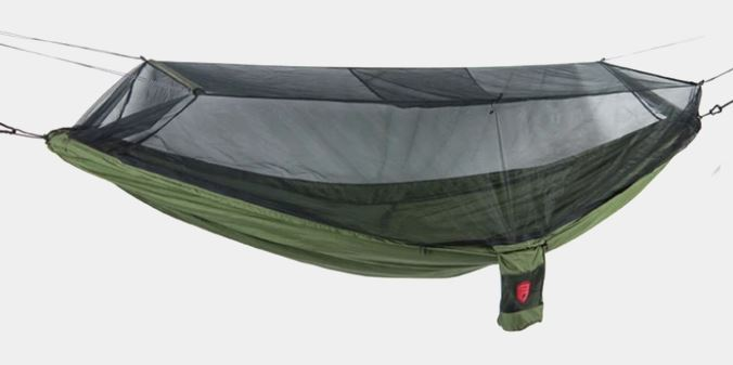 best stealth camping hammock for summer
