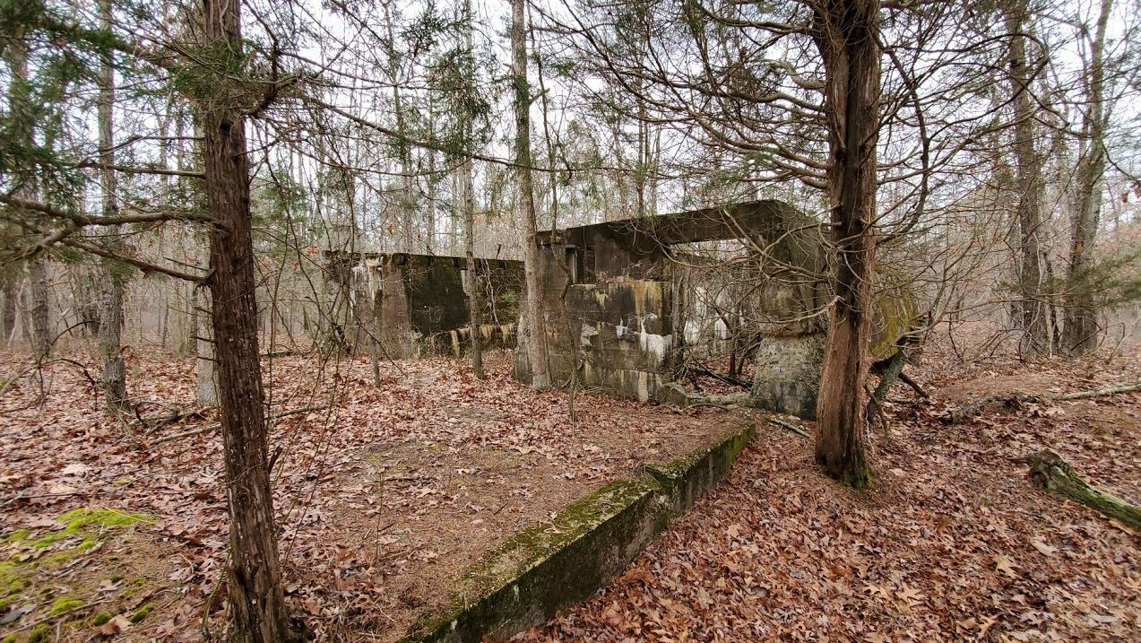 the amatol ghost town in new jersey