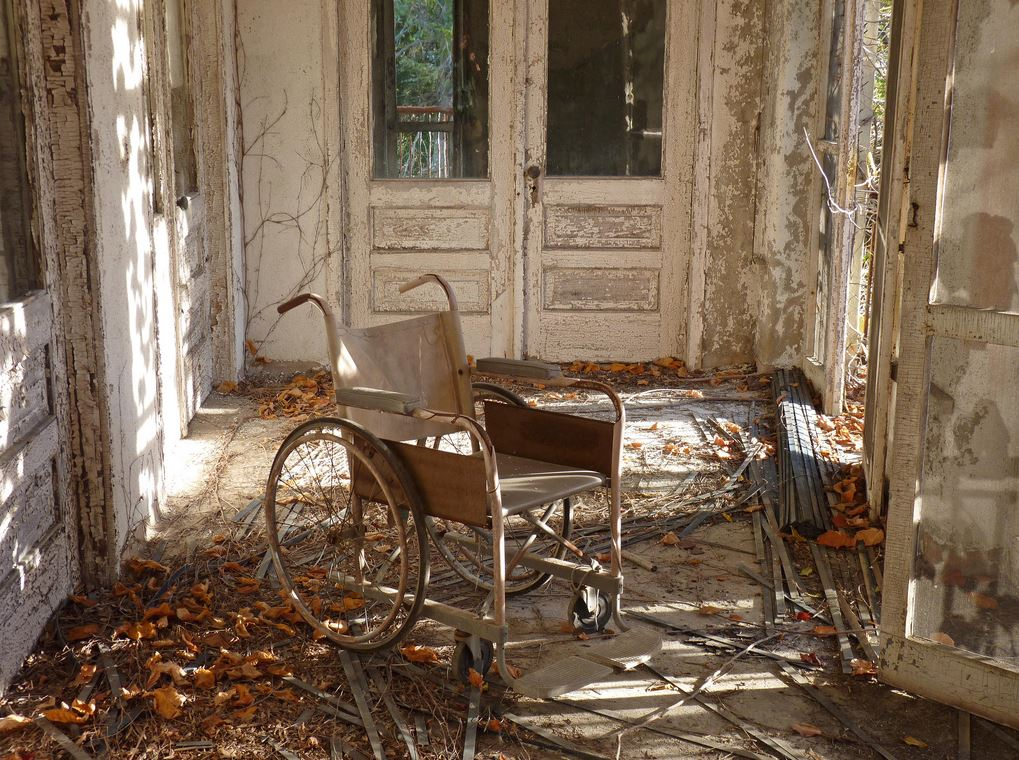 abandoned hospital in new jersey